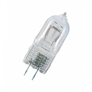Halogen Photo Optic  230V 300W 64516 CP/97 OSRAM